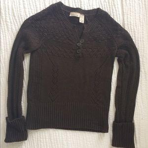 Dkny Sweaters - DKNY Jeans Knit Sweater Blouse